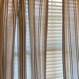 Rodeo Home Curtains